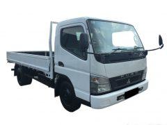 FT Mitsubishi FE83
