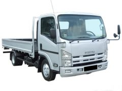 FT Isuzu NNR85